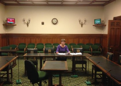 All Party Parliamentary Group on Deafness